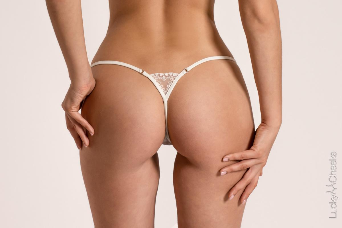 Pure Innocence - Sexy G-String